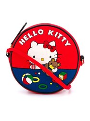 Olympia Le Tan Hello Kitty Crossover Bag Red