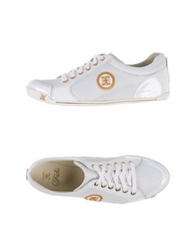 Fabi Low Tops And Trainers White