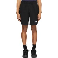 The North Face Black Graphic Collection Shorts