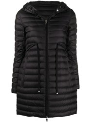 Moncler Hooded Down Jacket 60