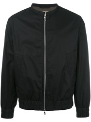 Marni Bomber Jacket Black