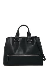 French Connection Bridget Tote Black
