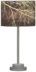 Jefdesigns Branch Table Lamp