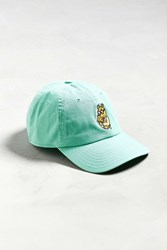 Urban Outfitters Arthur Dad Hat Green