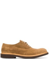 Eleventy Lace Up Suede Shoes 60