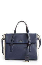 Kate Spade 'Holden Street Small Leslie' Satchel Galaxy Sandstone