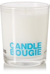 Comme Des Garcons Parfums Bougie Edp Scented Candle Colorless