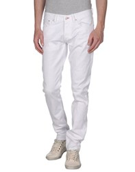 Ralph Lauren Black Label Denim Denim Trousers Men