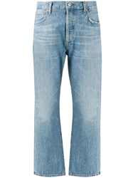 Citizens Of Humanity Cropped Jeans 60
