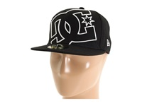 Dc Coverage Ii Hat Black Baseball Caps