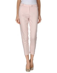 Sinequanone Sinequanone Casual Pants Light Pink