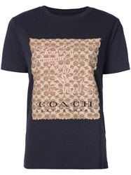 Coach Keith Haring T Shirt Unavailable
