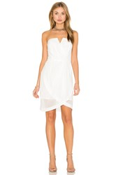 Yumi Kim Date Night Dress White