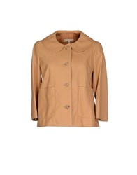 Michael Kors Suits And Jackets Blazers Women Sand