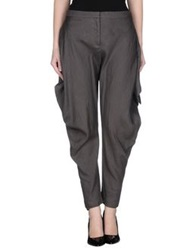 Michelle Windheuser Casual Pants Lead