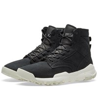Nike Sfb 6 Canvas Boot Black