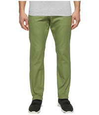Nike Sb Ftm Chino Pants Palm Green Men's Casual Pants Olive