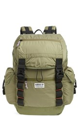Adidas Originals Urban Utility Backpack Green Olive Cargo Red Lilac Purple