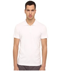 Theory Boyd.Census Polo White