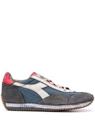 Diadora Distressed Trainers 60