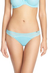 Women's Chantelle Intimates 'Parisian' Tanga Thong