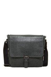 Kenneth Cole Face A Dilemma Tablet Bag Gray