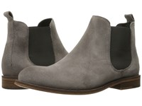 Wolverine Jean Grey Suede Women's Pull On Boots Gray