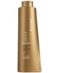 Joico K Pak Conditioner 33.8 Oz From Purebeauty Salon And Spa No Color