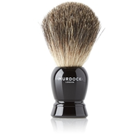 Murdock London Hemmingway Brush Ebony