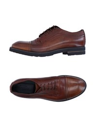 Cavallini Lace Up Shoes Green