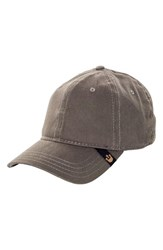 Goorin Bros. Men's Goorin Brothers 'Slayer' Baseball Cap Green Olive