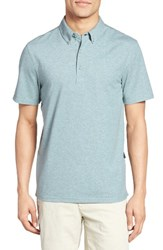 Ag Jeans Men's The Mensa Jersey Polo