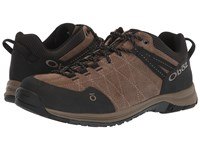 Oboz Hyalite Low Walnut Shoes Brown