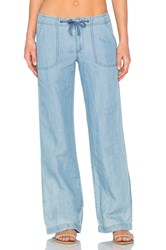Sanctuary Newport Pant Blue