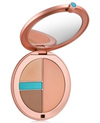 Estee Lauder Bronze Goddess Summer Look Palette No Color