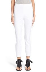 Rag And Bone Women's Rag And Bone 'Simone' Slim Ankle Pants White