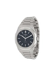 D1 Milano Atbj01 41Mm Watch Silver