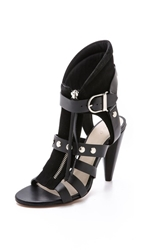 Iro Xilly Sandals Black