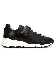 Pierre Hardy 'Comet' Sneakers Black