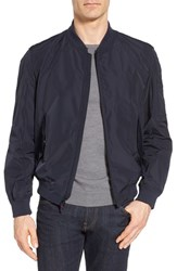Sanyo 25 Ma 1 Bomber Jacket Midnight