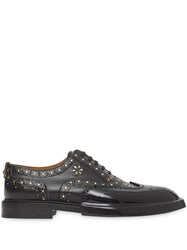 Burberry Studded Oxford Shoes 60