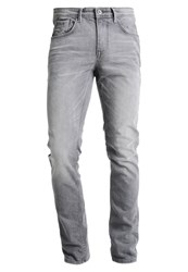 Tom Tailor Denim Slim Fit Jeans Grey Denim