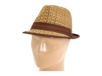 Goorin Bros. Eric B Brown Fedora Hats