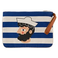 Atozgreek Summer Clutch The Greek Sailor