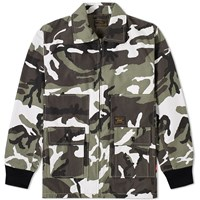 Wtaps Civ Jacket Green