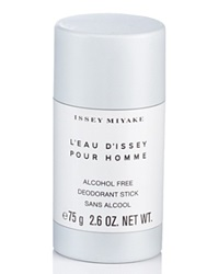 Issey Miyake L'eau D'issey Pour Homme Stick Deodorant No Color