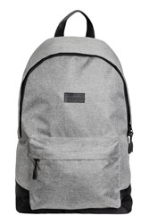 Handm Backpack Gray
