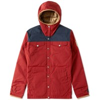 Fjall Raven Fjallraven Greenland No.1 Down Jacket Red