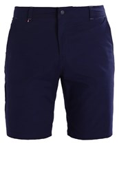 Odlo Cheakamus Sports Shorts Peacoat Dark Blue