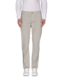 Re Hash Trousers Casual Trousers Men Beige